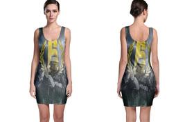Rainbow Six Siege Bodycon Dress - $20.99+