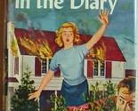 Nancy Drew mystery #7 THE CLUE IN THE DIARY Carolyn Keene 1950B-44 NEAR FINE - £98.99 GBP