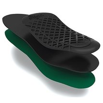SPENCO RX Orthotic Arch Supports SPENCO Orthotic Arch Supports, Size: 3, Full Le - $24.96