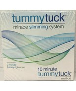 Tummy Tuck Miracle Slimming System DVD 10 minute New -Usually Ships in 1... - $11.87