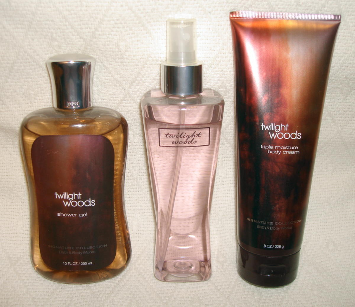 Twilight Woods Bath Amp Body Works Fragrance Mist Body Cream