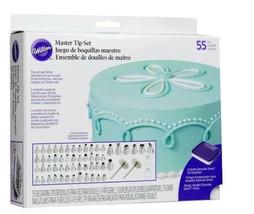 Wilton Master Tip Set - $69.99
