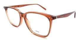 70621164ca7f Celine Rx Eyeglasses Frames CL 41420 EFB 53-16-140 Dark Orange Made in