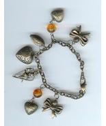 Charm Bracelet Excellent - $12.00