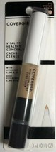 New Covergirl Vitalist Healthy Concealer #790 MEDIUM - $16.35