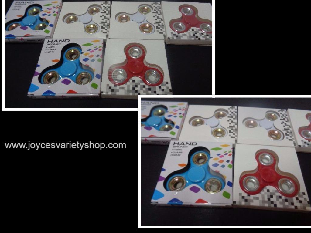 Baby blue fidget collage 2017 05 28