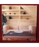 Room Rescues Jane Burdon Interior Decorating Design Solutions Rooms Idea... - $19.29