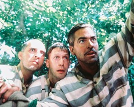 O Brother Where Art Thou? George Clooney 16x20 Canvas Giclee - $69.99