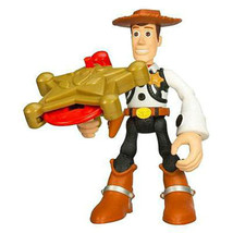 "Toy Story Star Squad ""Patrol Woody"" - $28.70"