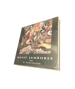 "Sendjoy Music Jamboree Batik Tunde Odunlade Jigsaw Puzzle 550 Pieces 20""... - $19.79"