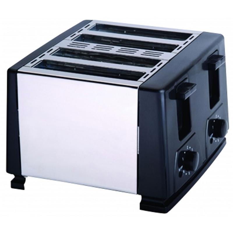 Primary image for Brentwood 4 Slice Toaster (Black)