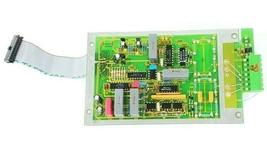 CC BLH ELECTRONICS 02.153.02C A/D CONVERTER BOARD 880525 TC223 02.153.02 C