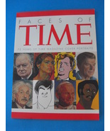 Faces of Time : Frederick S. Voss, National Portrait Gallery - $24.95