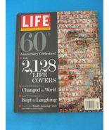 Life Magazine 60th Anniversary 1936-1996 - $12.95