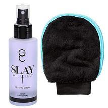 GC Make Up Setting Spray - Gerard Cosmetics Slay All Day Lavender - OIL ... - $21.95