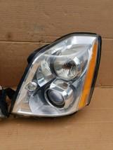 06-11 Cadillac DTS HID Xenon Headlight Head Light Lamp Set LH & RH -POLISHED image 2