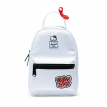 Herschel Supply Co. Hello Kitty Nova Backpack Mini White 10501-03063-OS - $55.25