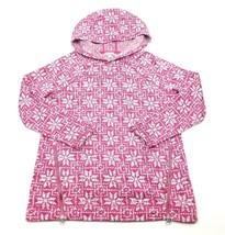 Talbots Womens Activewear Sweatshirt Top Medium Petite Hoodie - $19.24
