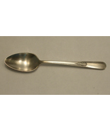 Holmes and Edwards Silverplate Teaspoon in the Youth Pattern 1940 Pattern - $7.00