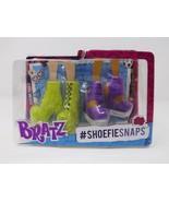 MGA Bratz #Shoefiesnaps - New - Style #2 - 537076 - $6.64