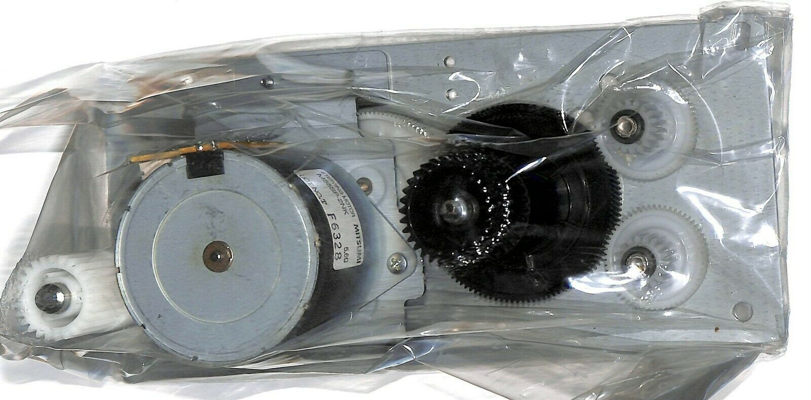 Primary image for DELL J5946 MAIN GEAR ASSEMBLY FOR DELL 1600 PRINTER
