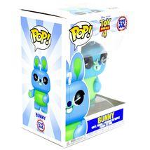 Funko Pop! Disney Pixar Toy Story 4 Bunny #532 Vinyl Action Figure image 5