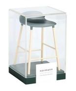 Normann Copenhagen Home 390015 Miniature Bar Stool Grey Size OS - $48.56