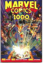 Marvel Comics #1000 (Marvel 2019) Priority Mail Shipping - £7.90 GBP