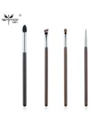 Anmor® 4 pcs/set Makeup Eye Shadow Eyebrow Eyeliner Tapered Blending Too... - $7.30