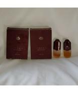 Avon IMARI Perfume Spray .33 fl oz Vintage NOS 1987 Version lot 2 - $39.59