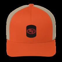 San Francisco Hat // 49ers Hat // Trucker Cap image 11