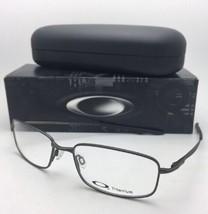 Tout Nouveau Oakley Titane Lunettes Voile de Quille Ox3125-0855 55-18 Étain - $199.57