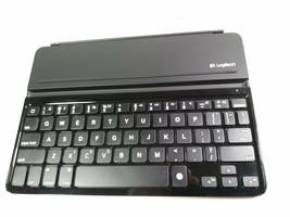 Logitech Ultrathin Mini Keyboard Bluetooth Y-R0041 - $14.75