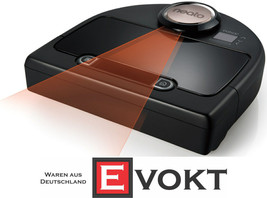 NEATO Botvac Connected Robot Vacuum Cleaner Wi-... - $974.90