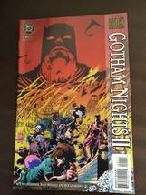 BATMAN GOTHAM KNIGHTS II #1 (MAR 1995) VFN+ - 1ST ISSUE!! - $3.92