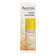 Aveeno Smart Essentials Daily Nourishing Moisturizer Oil Free With Broad Spectru - $51.91