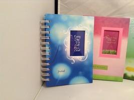 NEW Barbour Publishing Set of 4 Journals w Calendar  image 2