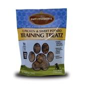 Chicken and Sweet potato training treats - $3.80