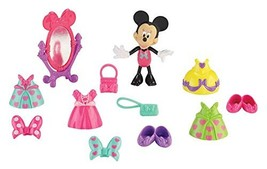 Fisher-Price Disney Minnie, Mouse Ball Gala Playset  - $58.99