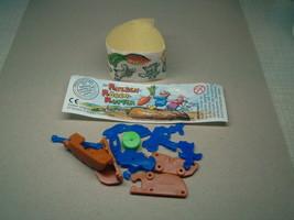 Kinder - 2000 Die Riesen-Ruben-Rupfer + paper + sticker - surprise egg - $1.50