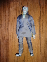 DR. EVIL DOLL Captain Action's enemy PLAYING MANTIS 1988 + comic book - $22.00