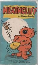 Heathcliff - George Goubezy - PB - 1976 - Grossett & Dunlap - 0-448-1260... - $1.19