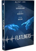 Flatliners - Special Edition SteelBook [Blu-ray + DVD] (2017)