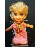 Vintage 1965 Mattel Liddle Kiddle Doll - $74.25