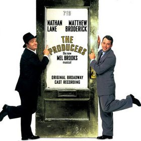 Cd  the producers