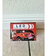 LED LIGHT FOR JEEP WRANGLER AB22004 A22-03-04 - $15.00
