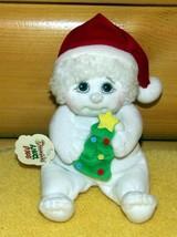 "Dreamsicles NWT Plush 8"" Angel Hugs STARGAZER with Her Christmas Tree - $8.89"