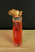 Givenchy Organza Eau de Parfum Perfume Miniature 5 ml / 0.17 Fl Oz 95% Full - $17.41