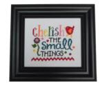 Cherish the small things thumb155 crop