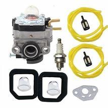 Shnile Carburetor Compatible with Ryobi RY252CS RY253SS RY251PH RY254BC Models 2 - $17.20